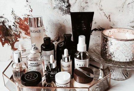 45 Brilliant Makeup Organizer & Storage Ideas for Girls