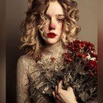 Artistic Fine Art Portrait Photography By Cristina Otero – Design You Trust