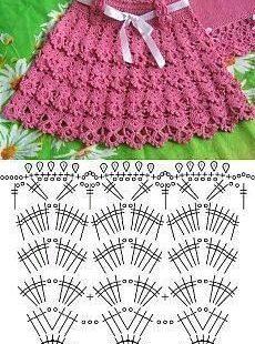 Baby Crochet Patterns Part 33 - Beautiful Crochet Patterns and Knitting Patterns