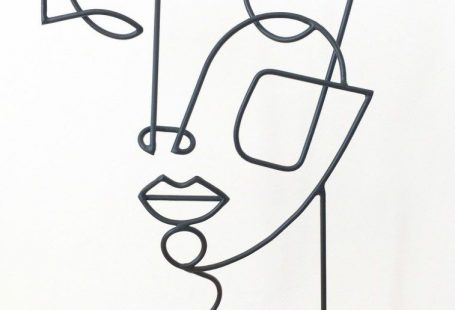 Barcelona Artist Diego Cabezas Brings Line Drawings to Life