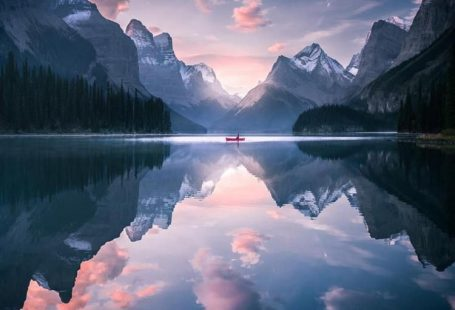 Beautiful Landscape Photography Gives Planet Earth An Other Worldly Feel