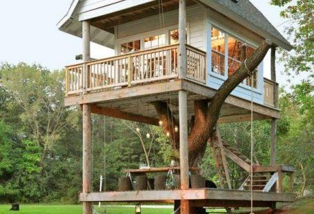 Beeindruckende Tiny Houses die mit Funktion und Stil punkten