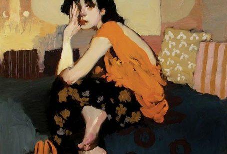 Blog of an Art Admirer