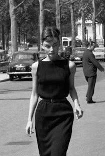 Ünlülerin Stili - 16 Audrey Hepburn