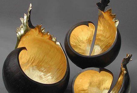 Ceramics, Kay Lynne Sattler, Artist, From the Flame