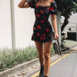 Street Style Looks, Vogue ... Street Style, Outfit Ideas, OOTD,  Trends, What To Wear, Cosmopolitan, Party Girl, Night Out, Fashionista, Cool, Street Fashion, Boots, Beauty, Style, Life, Arthur Kelly Green #BHFYPLess
