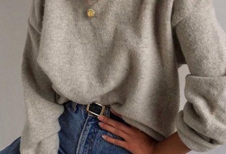 Kasjmier sweater