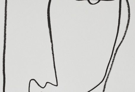 Der von Matisse und Picasso inspirierte dänische Künstler Am Rande von Stardom