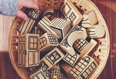 Dies ist eine EXTREM einfache Möglichkeit, einige einfache Holzblöcke zu personalisieren: ...  #einfache #einige #extrem #holzblocke