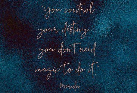 ❤️ you control your destiny. you don