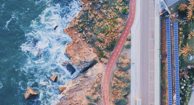 Edited with Aerial Photography – 45 Lightroom Presets by Presetbase. The presets can be used for a wide vareity of landscape types and are suitable for all seasons of the year.