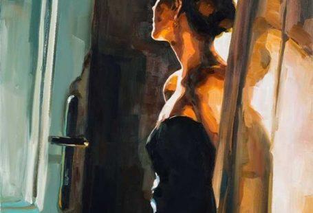 Impressioni Artistiche : ~ Edward B Gordon ~