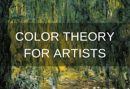 Eine umfassende Anleitung zur Farbtheorie für Künstler