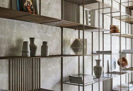 Eleganță în stil contemporan într-o impresionantă vilă din Italia Jurnal de design interior