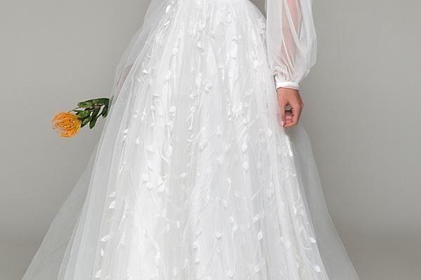 Eva Lendel Wedding Dresses You