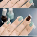 Every girl likes apply different nail art designs to their nails. Here is a step... -  - #Apply #Art #Designs #Girl #Likes