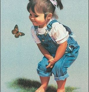 Fairy Friendship Card
