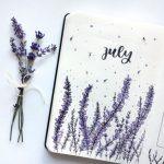 Finden Sie sofort Inspiration für die Monatsumschläge in Ihrem Bullet-Journal! All die id ... - А4. - #BulletJournal #die #finden #für #id