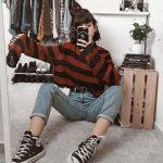 Folgen Sie ALTGirl Alternativer Stil Grunge-Stil Gotischer Stil Grunge Girl Grunge O ... - #10Ans #Ado #Alternativer #ALTGirl #Automne