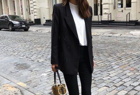 the best black blazers