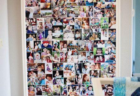 Gestalten Sie mit Ihren Familienfotos kreativ! 20 Ideen ...  #familienfotos #gestalten #ideen #ihren #kreativ