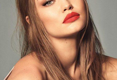 Gigi Hadid X Maybelline: West Coast Glam (PR Image), Review on Hey Pretty