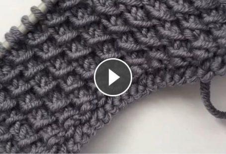 Great Video Tutorial - All Knitting Videos
