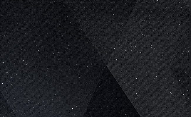 H5 flat black background