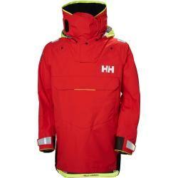 Helly Hansen Aegir Ocean Dry Oberteile Sailing Winterjacke Red Shellyhansen.com