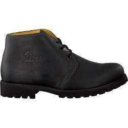 Panama Jack Ankle Boots Basic Schwarz Herren Panama JackPanama Jack