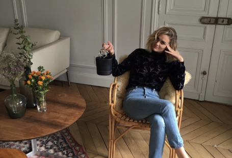 Holiday Party Outfits With Jeans Do Exist—Shop the Proof