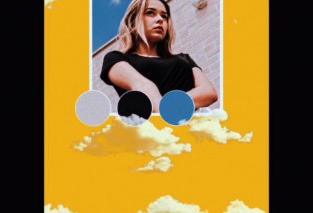Your phone needs love too! 💛 Level up your lock screen in seconds with PicsArt Stickers, Filters & Effects 📲✨