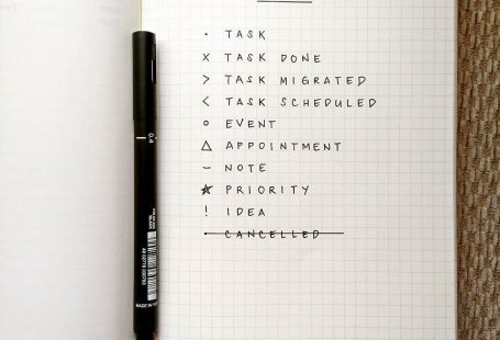 Are you intimidated by all the artistic bullet journal spreads on Instagram or Pinterest? If yes, check out how to set up a minimalist bullet journal.