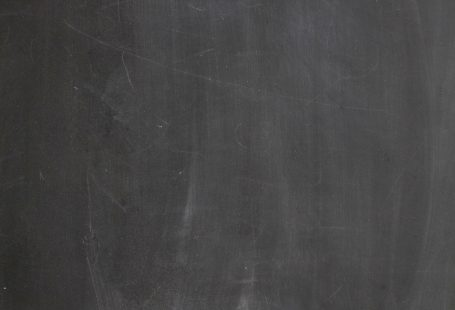 How to Make Your Own Chalkboard ...background for printables