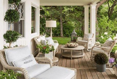 Küsten-New England-Stil in einem Minnesota Lake House - #einem #EnglandStil #House #KüstenNew #Lake