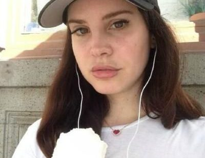 Lana Del Rey: No Makeup, Still Young and Beautiful!