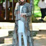 Latest Summer Kimono Hijab Outfit Inspirations – Girls Hijab Style & Hijab Fashion Ideas