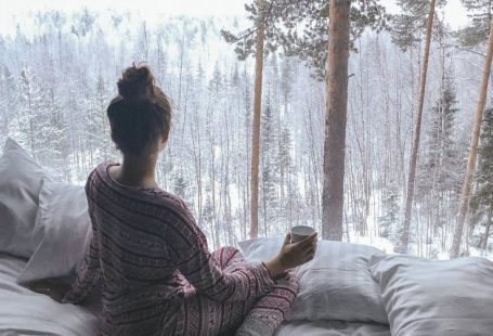 The Londoner » Living at The Treehotel, Sweden #travel #adventures #wanderlust #beauty #life