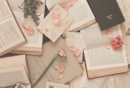 love letters hidden in our books, how many lovers did you have he he...
