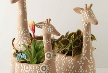 Awesome Lovely 30 Beautiful Animal Planters Ideas for Indoor Garden More Amazing wahyuputra.com/...