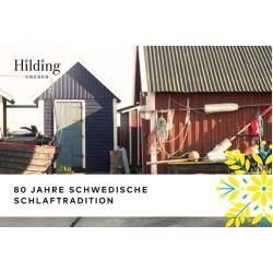 Gelschaum-Topper, Hilding Sweden Cloud Gel 45 , 8 cm Höhe, 1 Schicht, Oeko-tex Standard 100Wayfair.d