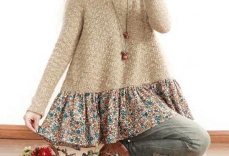 Mori Girl Style: A Look at Japan