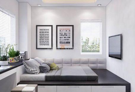 Mua giường ngủ kiểu nhật đơn giản ở đâu?