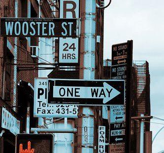 NY, NY by Jonathan Laberge, via Flickr