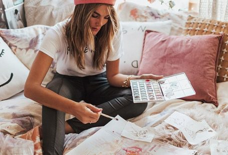 NYC Apartment By Tezza #UOHome #UoOnYou rstyle.me/...