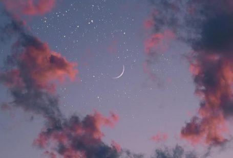 Nachthimmel #Tapete #Telefon #android #Hintergrund #followme