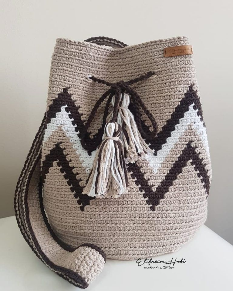 New Designs for crochet bag pattern images Easy And Stylish! - Page 61 of 61 - Beauty Crochet Patterns!