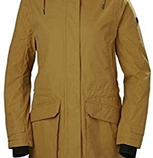 Beautiful Helly Hansen W Vega Parka Jacket Fashion Womens Clothing. [$350] selecttopseller from top store