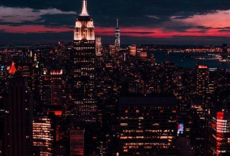 New York - Gebäude - #Gebäude #York