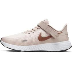 Nike Revolution 5 FlyEase Damen-Laufschuh - Pink NikeNike